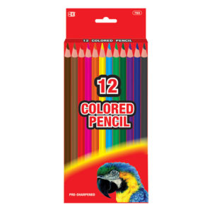 Color Pencils 12ct