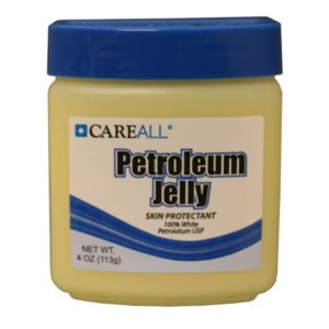 Petroleum Jelly 4oz