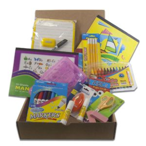 Head Start Boxed Kit